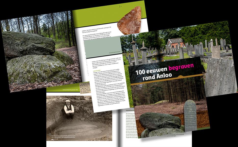 Uitgave Historisch Vereniging Anloo