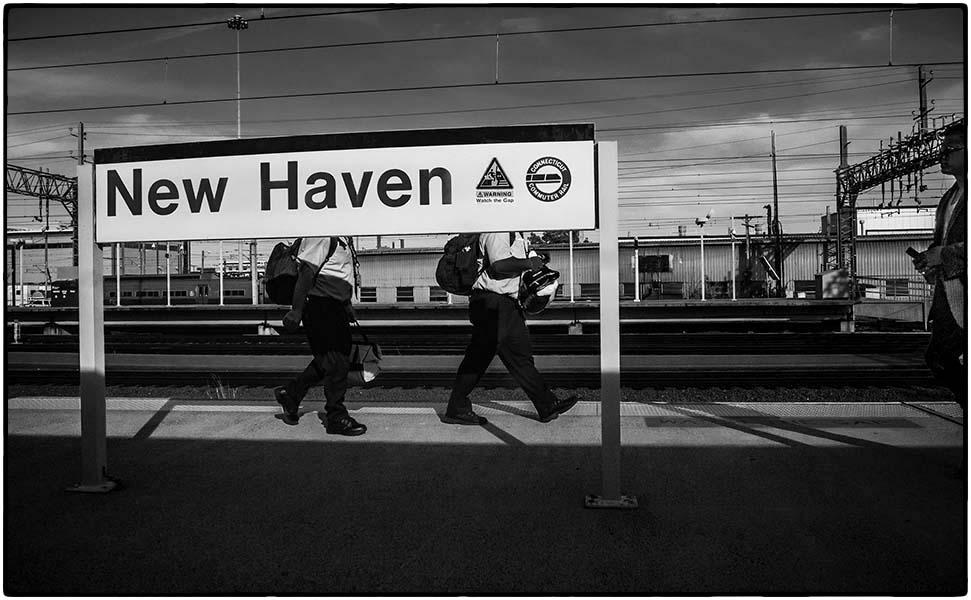 Nwe Haven